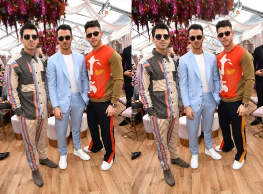 Photo Puzzle 6, Jonas Brothers