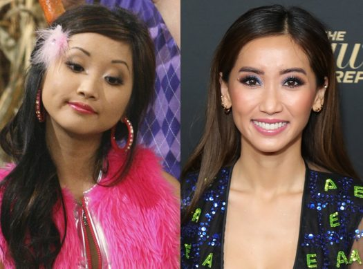 Brenda Song - The Suite Life on Deck