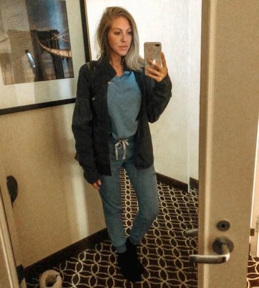 Nurses Day, Sarah Ludwig