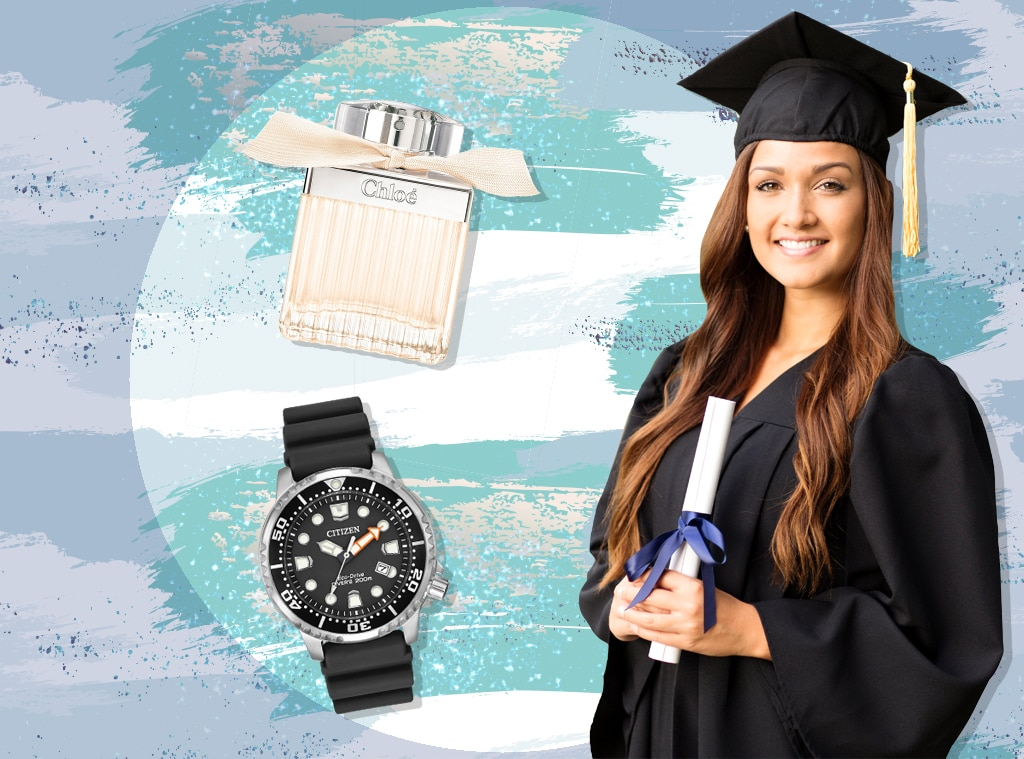Ecomm: Grad Gifts