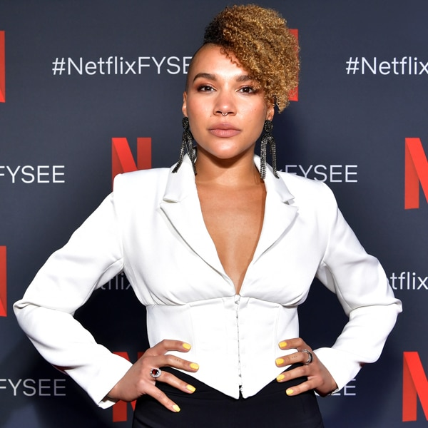 Hamilton S Emmy Raver Lampman Replaces Kristen Bell On