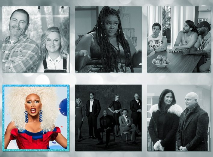 Emmys, 2020 Emmy Awards Nominees, Outstanding Host For A Reality Or Competition Program, RuPaul