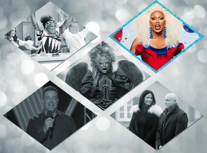 Emmys, 2020 Emmy Awards Nominees, Outstanding Competition Program, RuPaul