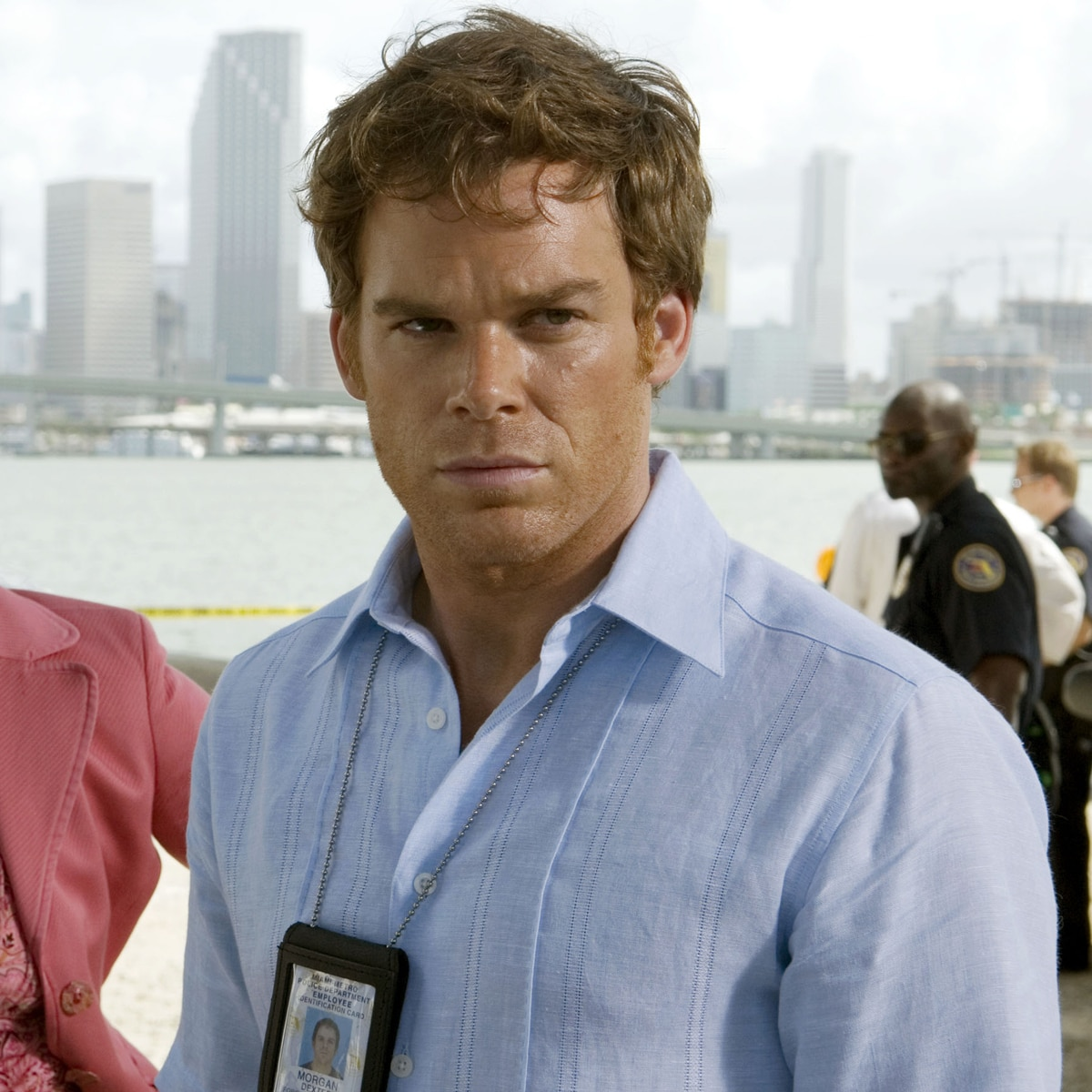 Everything We Know About The Dexter Revival E Online Ap