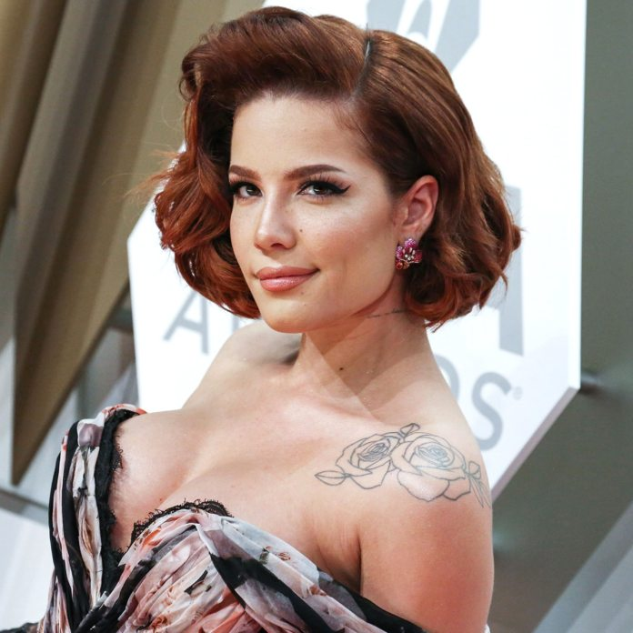 Halsey Will No Longer Do Press After Being &Quot;Intentionally Disrespected&Quot; In Interview - E! On-Line