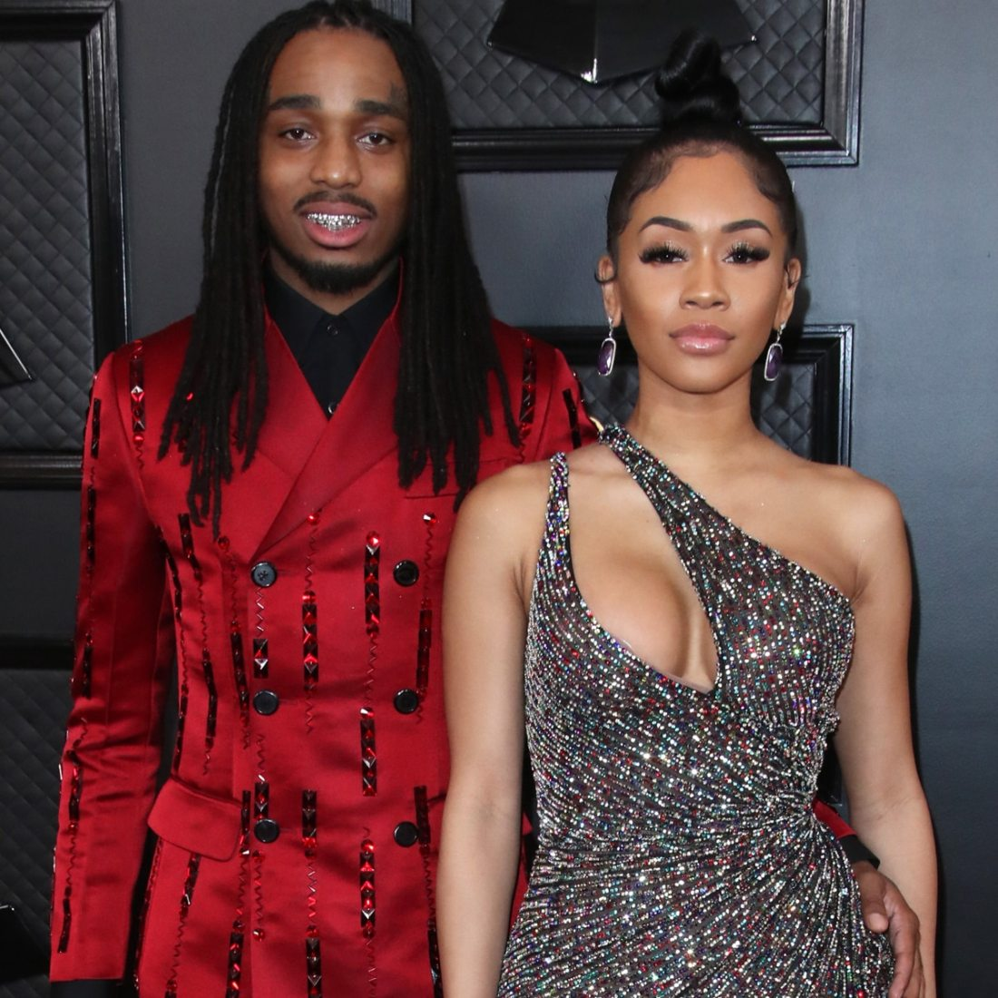 """Saweetie Talks About Her Breakup With Quavo In New Track """"See Saw"""""""
