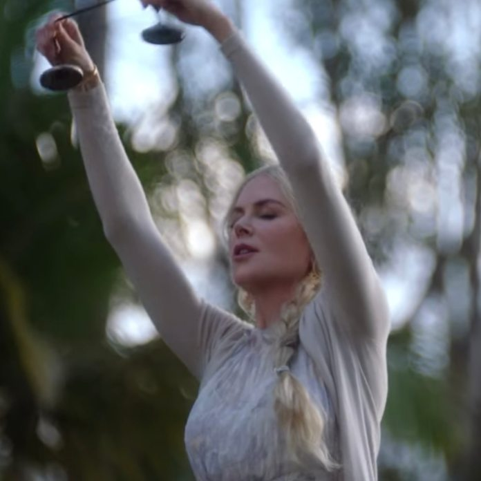 The 9 Good Strangers Trailer Has Us Able To Give Up Ourselves To Nicole Kidman - E! On-Line
