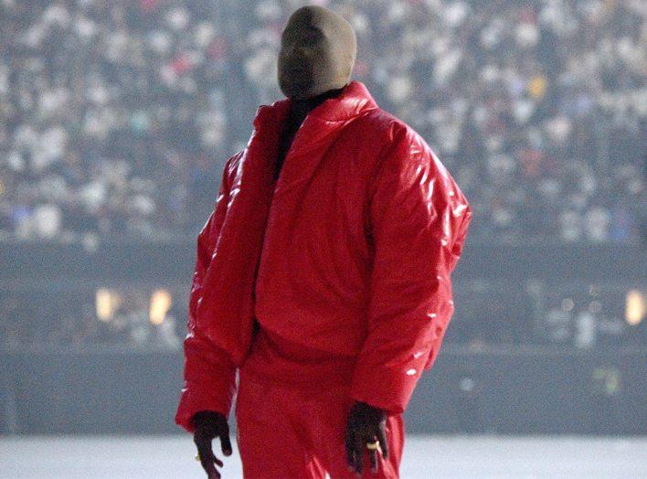 Kanye West, DONDA