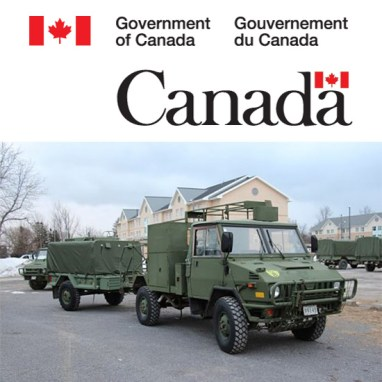 Procurement Review of the Light Support Vehicle Wheeled Program Submissions
