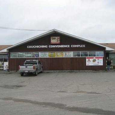 Private Enterprise Development on a First Nation