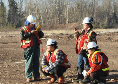 Support for the Development of  Northern Manitoba's Workforce and the Economic Development of the Region