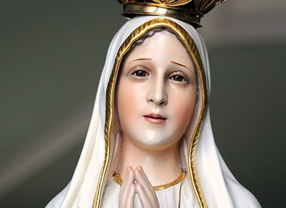 Our Lady of Fatima〜8.最終章 今私たちがすべきこと