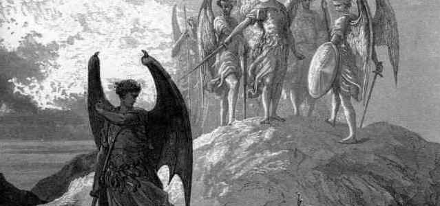Robbieから悪魔を追い出した聖ミカエルのお話①|ウィージーボード