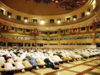 Budi pobožnjak, a ne samo ramazandžija