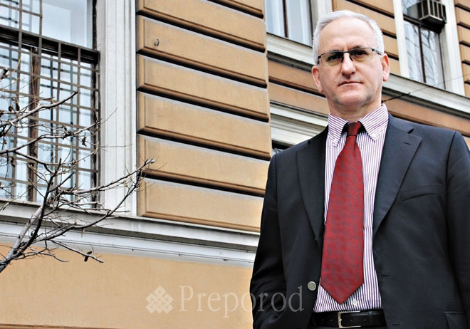 Prof.dr. Fikret Karčić: IZ je zainteresovana za zakonsko prožimanje islama u evropskim zemljama