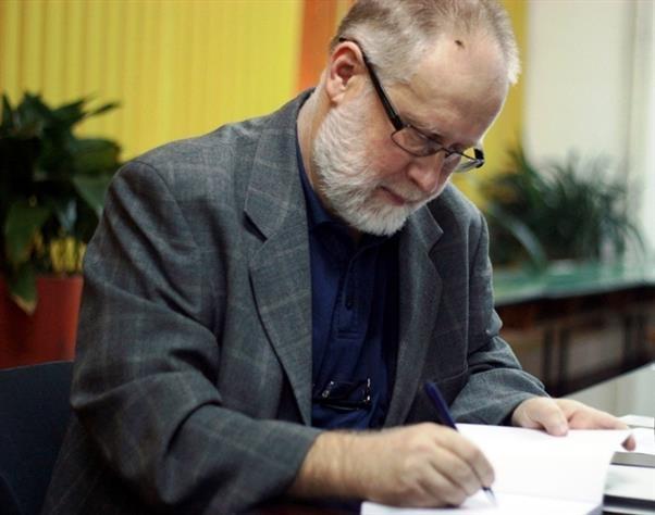 Posljednje objave:14:04 - Radmanović blokira sankcije i BiH vuče na stranu Rusije! Durmišević: Do sada napisao četiri knjige haiku poezije