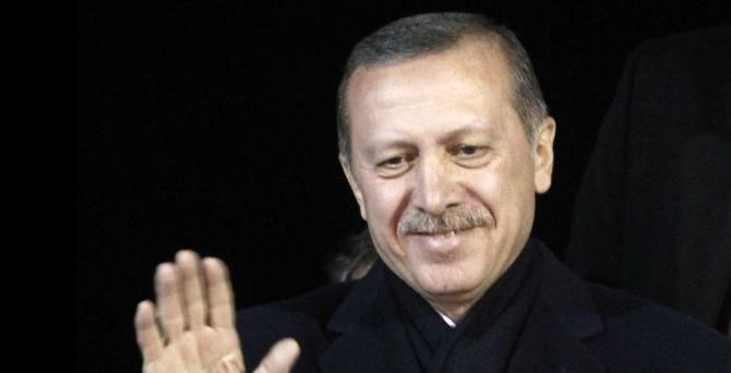 Erdogan je izjavio da će se, ako AKP izgubi na lokalnim izborima, povući iz politike [Reuters]