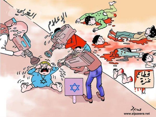Gaza je odsječena kao neprijateljska enklava, koju će Izrael napadati kad želi [Reuters]