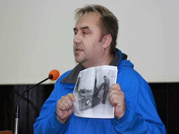 Huseinović: Sramota za Sarajevo je da na godišnjici pogibje komadanta Envera Šehovića bude 30 ljudi