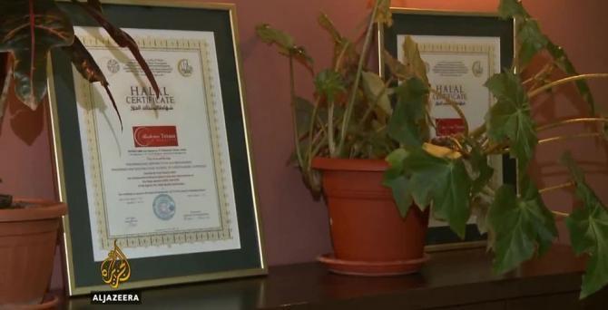 Halal certificirane kompanije u Hrvatskoj posebnu šansu vide u tržištu Evropske uniji [Al Jazeera]