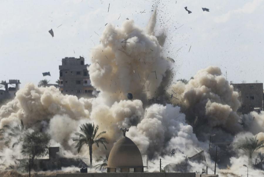 Nikada još terorizam bilo gdje u svijetu nije poražen samo sigurnosnim metodama [Arhiva]