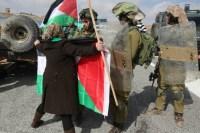 Građani Izraela palestinske nacionalnosti čine 20 posto ukupnog stanovništva [AFP]