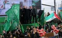 Brisanje pokreta Hamasa sa evropske terorističke liste je pravno obavezujuće [EPA]