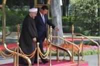 Kina je decenijama bila glavni izvor tehnologije - kako civilne tako i vojne - za Iran [AP]