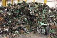 Svaki stanovnik Zemlje u prosjeku proizvodi više od sedam kilograma EE otpada godišnje [Getty]
