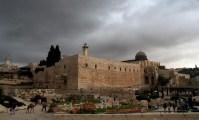 Al-Aqsa: Treća najsvetija džamija u islamu i jedina uz one u Meki i Medini koje je Poslanik Muhamed, a.s., preporučio da se hodočaste [EPA]