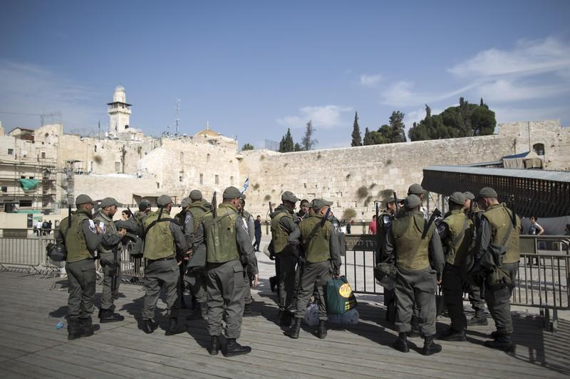 Najopasnija stvar u svemu ovome je da palestinski historijski spomenici u Jerusalemu postepeno nestaju [EPA]