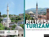 Naučni prvijenac o religijskom turizmu pri Islamskoj zajednici