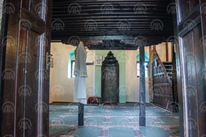 Džamija hadži Ismaila, jedina očuvana u Nikšiću: Preživjela i miniranje '93.