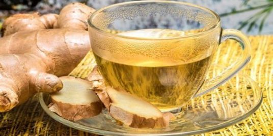 Rezultat slika za čaj od đumbira