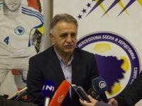 Izvršni odbor N/FS BiH: Ime novog selektora vjerovatno 29. novembra