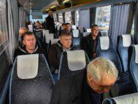 Predstavnici udruženja žrtava i logoraša otputovali u Hag: Presuda Mladiću historijski čin