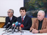 Nevladine organizacije zajednički obilježavaju Dan državnosti BiH na Bobovcu
