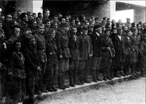 Delegati sa Drugog zasjedanja ZAVNOBIH-a