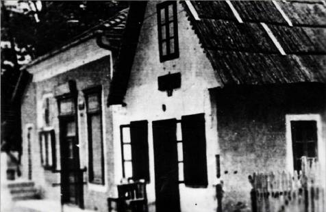 Kuća u kojoj je održano Prvo zasjedanje ZAVNOBIH-a