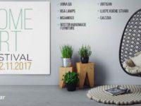 HomeArt festival u BBI Centru