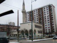 Sarajevo: Radnička/studentska džuma u Hrasnom