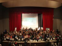 Novi Pazar: HO Hasene organizovala predivan program za jetime