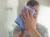 Kako očistiti ogledalo