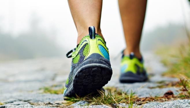 brzi koraci za mršavljenje