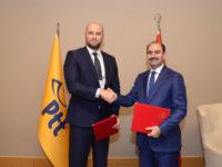 PTT Turske će BH Pošti pomoći da uspostavi eCommerce tržište