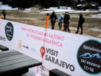 Otvorena skijaška sezona na Bjelašnici: Šestosjed i četverosjed dva nova najznačajnija projekta