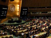 Generalna skupština UN-a, uprkos prijetnjama SAD-a, osudila odluku Trumpa o Jerusalemu