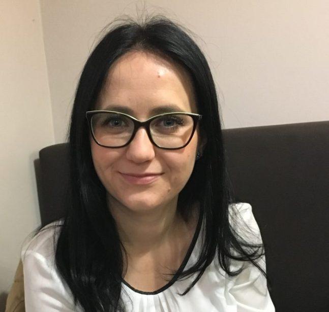 Image result for Amra Šačić Beća.