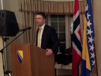 Makarević: Uspješna integracija bh. dijaspore u Norveškoj