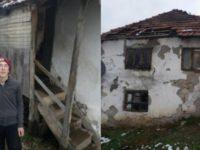 Federalno ministarstvo raseljenih osoba i Općina Kladanj izgradit će kuću za Bajru Hodžića